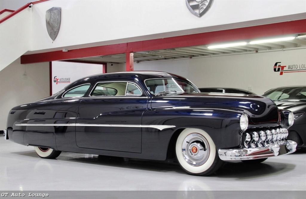 1951 Mercury - Ruggiero Merc - Bill Ganahl - South City Rod & Custom 3553fe10