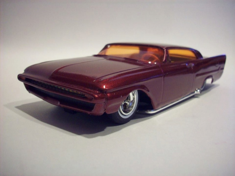 Model Kits Contest - Hot rods and custom cars - Page 2 36531110