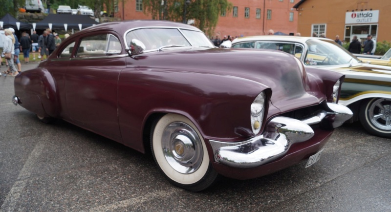 Chevy 1949 - 1952 customs & mild customs galerie - Page 25 36816410