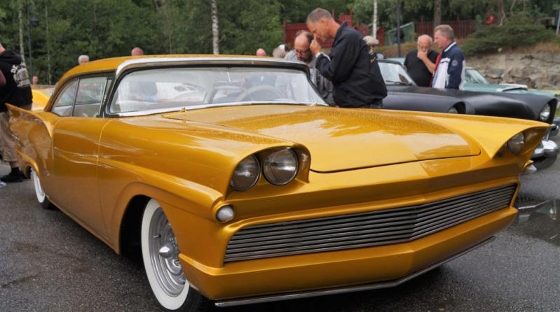 Ford 1957 & 1958 custom & mild custom  - Page 8 36849411