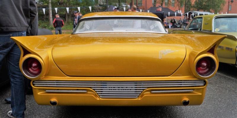 Ford 1957 & 1958 custom & mild custom  - Page 8 36915010