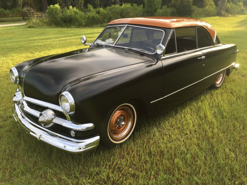 Ford 1949 - 50 - 51 (shoebox) custom & mild custom galerie - Page 26 3710