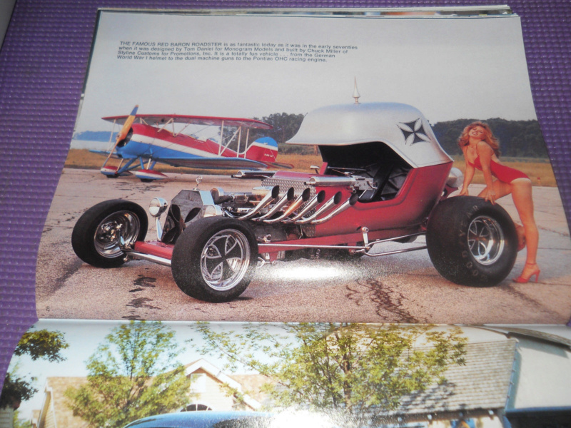Hot Rod Show World Annual 3711