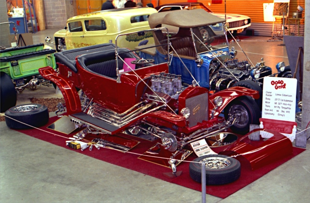 Grand National Roadster Show of the 70's - Page 3 38-gra10