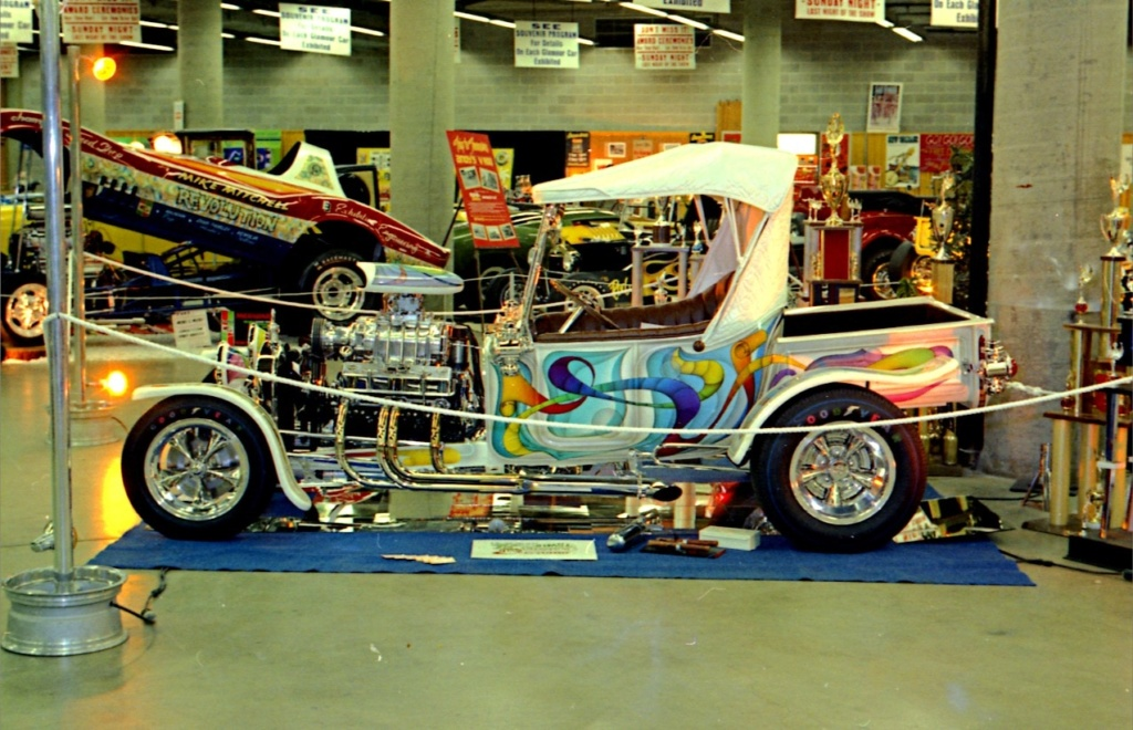Grand National Roadster Show of the 70's - Page 3 39-gra10