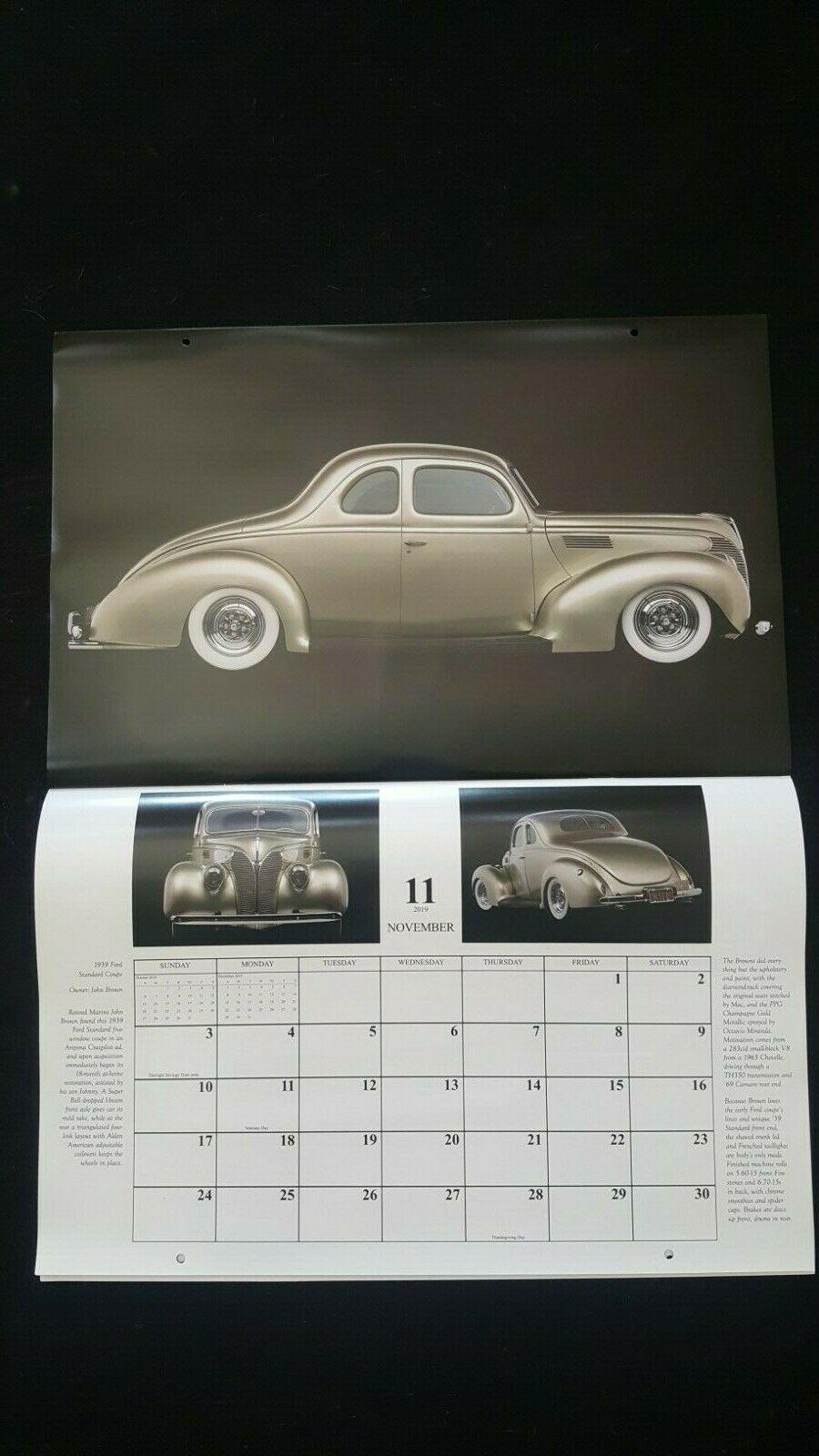 Ford & Mercury 1939 - 40 custom & mild custom - Page 9 391010