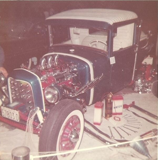 Vintage Car Show pics (50s, 60s and 70s) - Page 21 3913