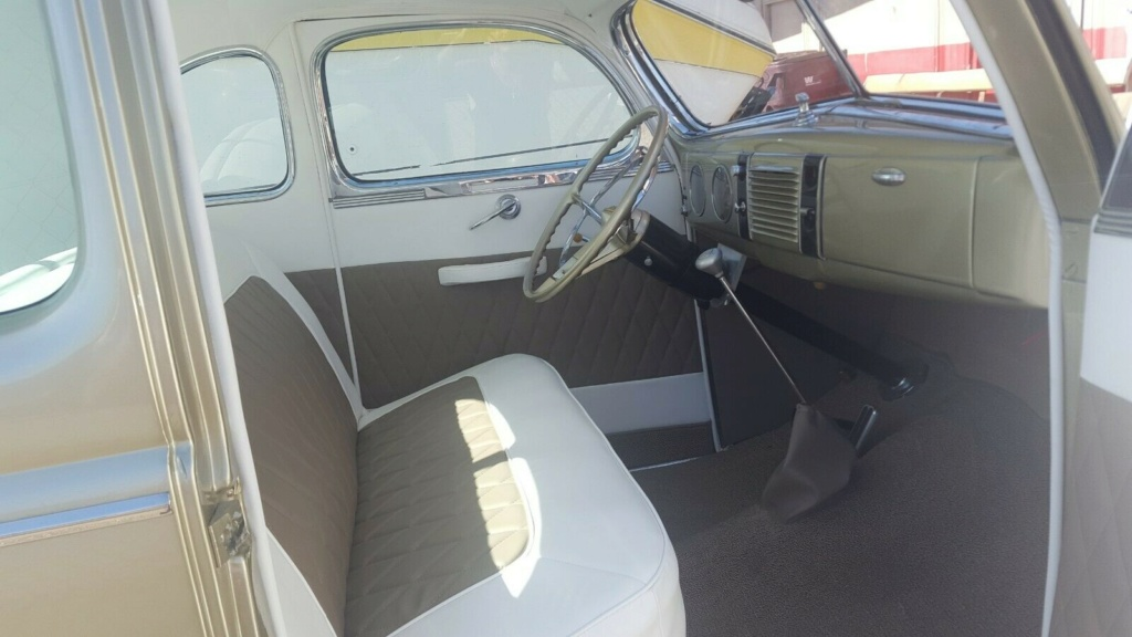 Ford & Mercury 1939 - 40 custom & mild custom - Page 9 39510
