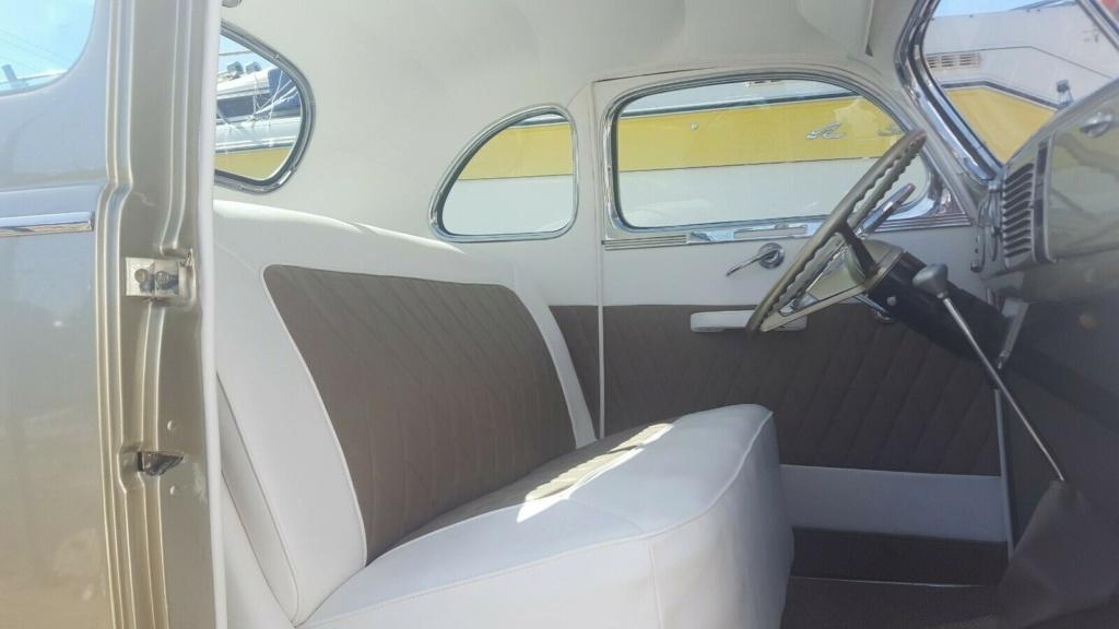 Ford & Mercury 1939 - 40 custom & mild custom - Page 9 39610
