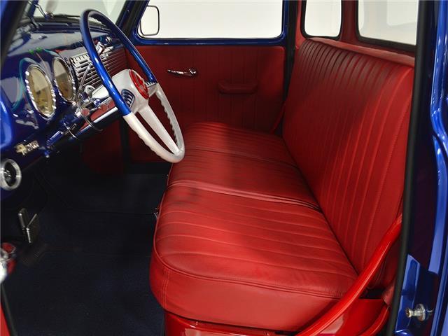 Chevy Pick up 1947 - 1954 custom & mild custom - Page 4 3hpf1710