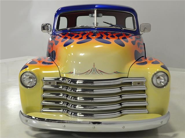 Chevy Pick up 1947 - 1954 custom & mild custom - Page 4 3hpf1711
