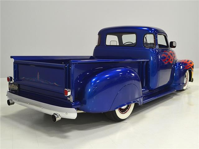 Chevy Pick up 1947 - 1954 custom & mild custom - Page 4 3hpf1712
