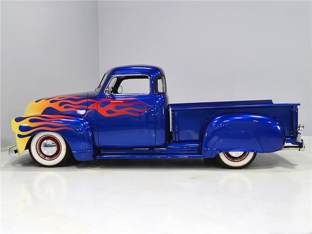 Chevy Pick up 1947 - 1954 custom & mild custom - Page 4 3hpf1713