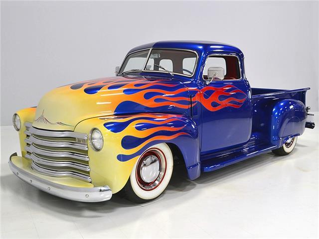 Chevy Pick up 1947 - 1954 custom & mild custom - Page 4 3hpf1714