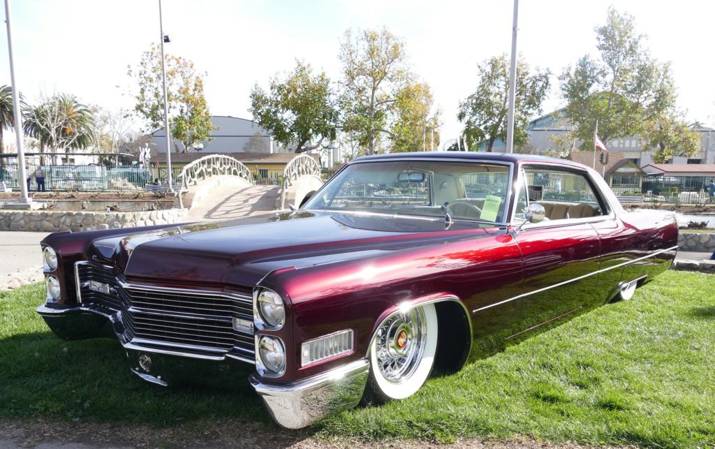 Cadillac 1961 - 1968 Custom & mild custom - Page 5 40041910