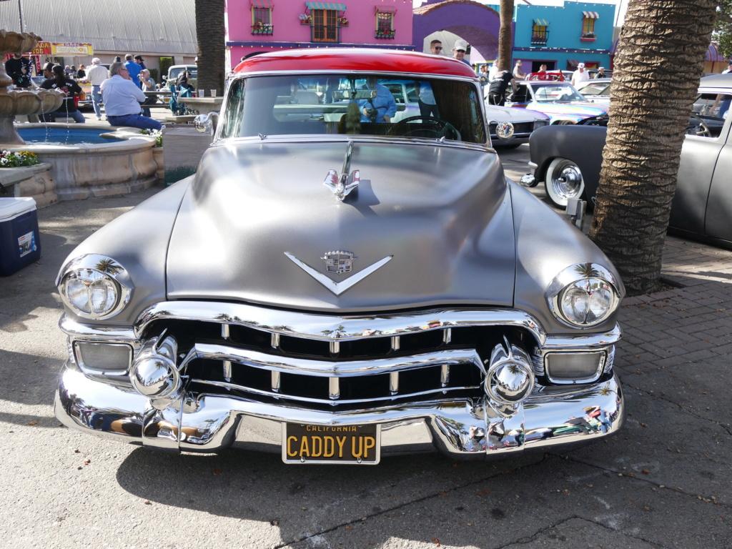 Cadillac 1948 - 1953 custom & mild custom - Page 4 40064810