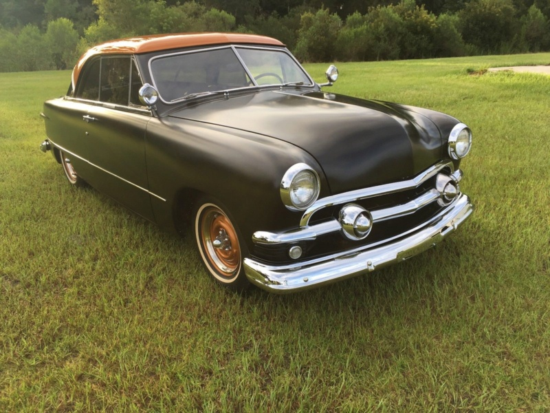 Ford 1949 - 50 - 51 (shoebox) custom & mild custom galerie - Page 26 4010