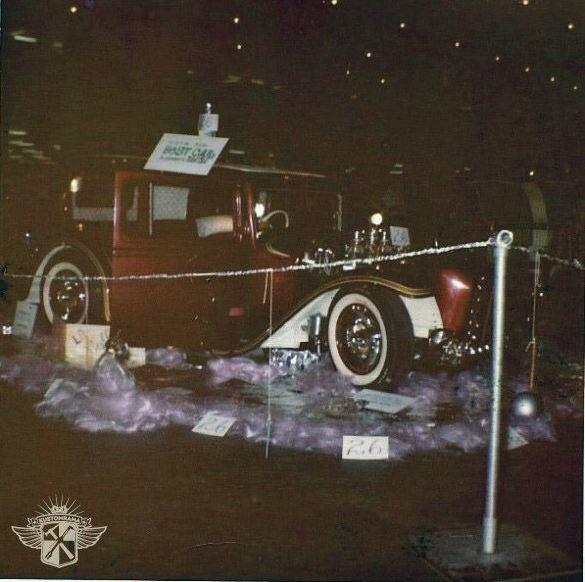Vintage Car Show - Page 21 4013