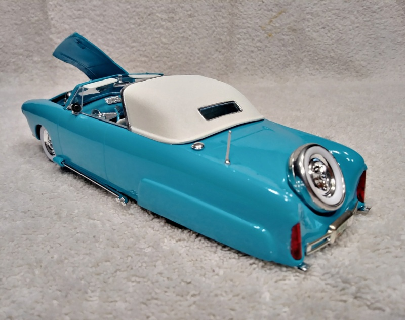 Model Kits Contest - Hot rods and custom cars - Page 2 40353110