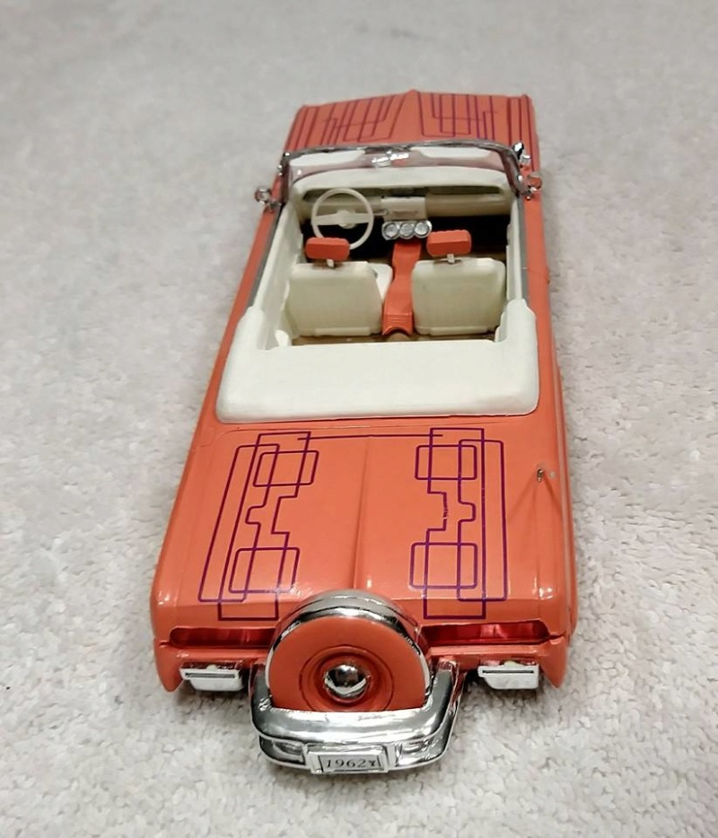 Model Kits Contest - Hot rods and custom cars - Page 2 40365410