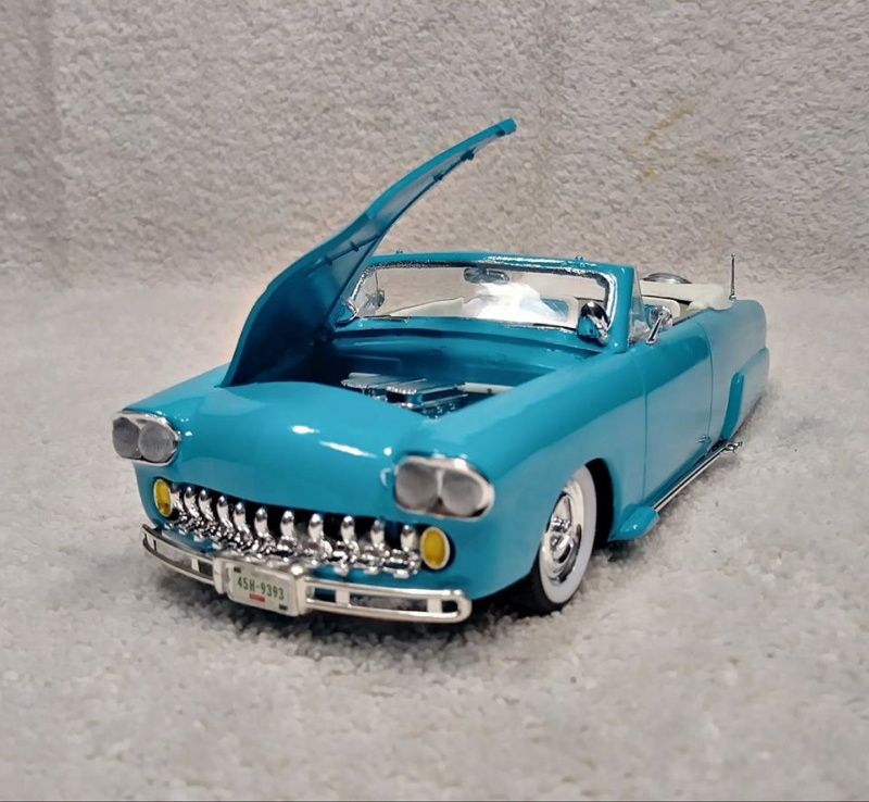 Model Kits Contest - Hot rods and custom cars - Page 2 40368510