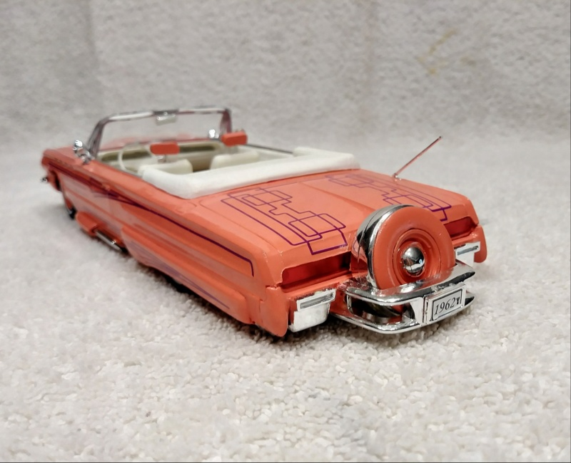 Model Kits Contest - Hot rods and custom cars - Page 2 40371010
