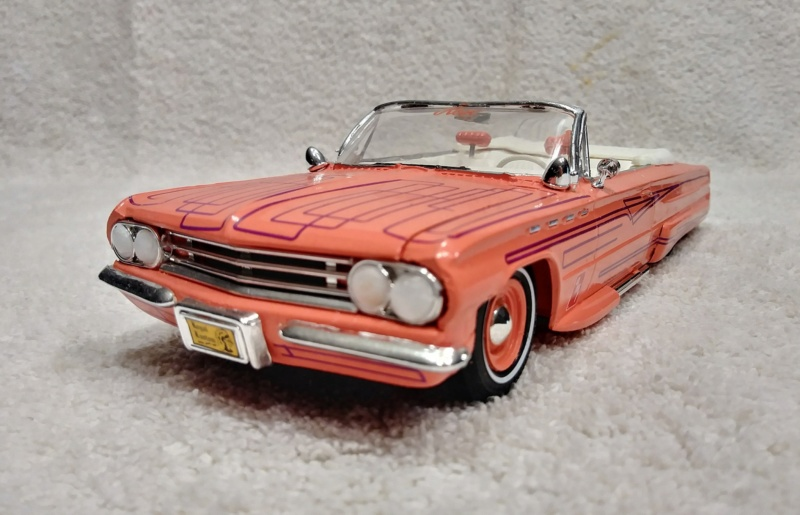 Model Kits Contest - Hot rods and custom cars - Page 2 40374010