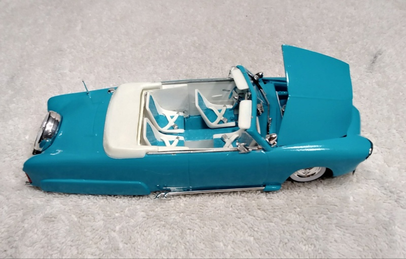 Model Kits Contest - Hot rods and custom cars - Page 2 40380010