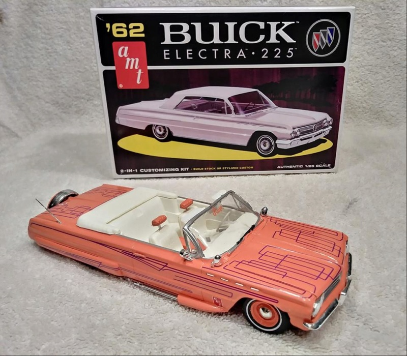 Model Kits Contest - Hot rods and custom cars - Page 2 40404110