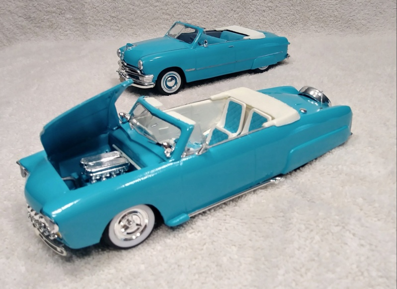Model Kits Contest - Hot rods and custom cars - Page 2 40406210