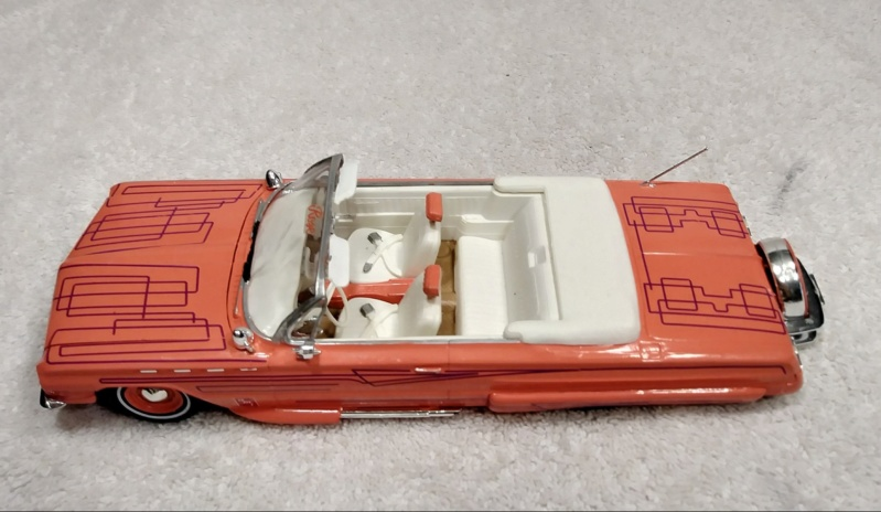 Model Kits Contest - Hot rods and custom cars - Page 2 40414410