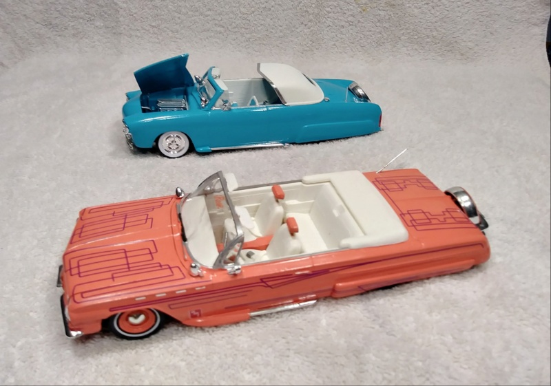 Model Kits Contest - Hot rods and custom cars - Page 2 40458210