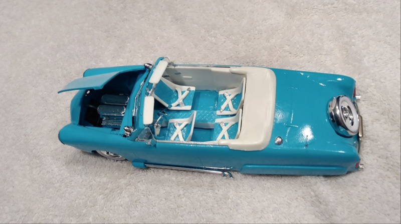 Model Kits Contest - Hot rods and custom cars - Page 2 40472810