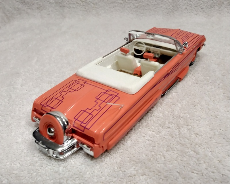 Model Kits Contest - Hot rods and custom cars - Page 2 40489710