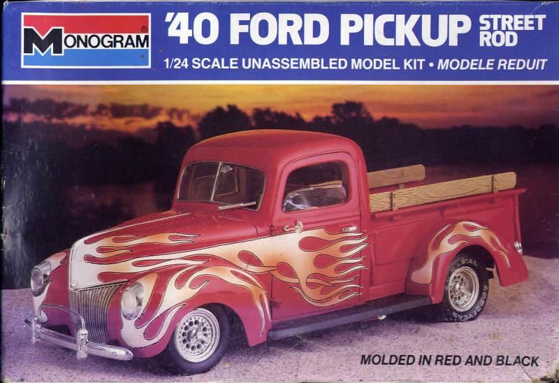 Les anecdotes sur les maquettes de voitures - erreurs , histoires etc..; 40_for10
