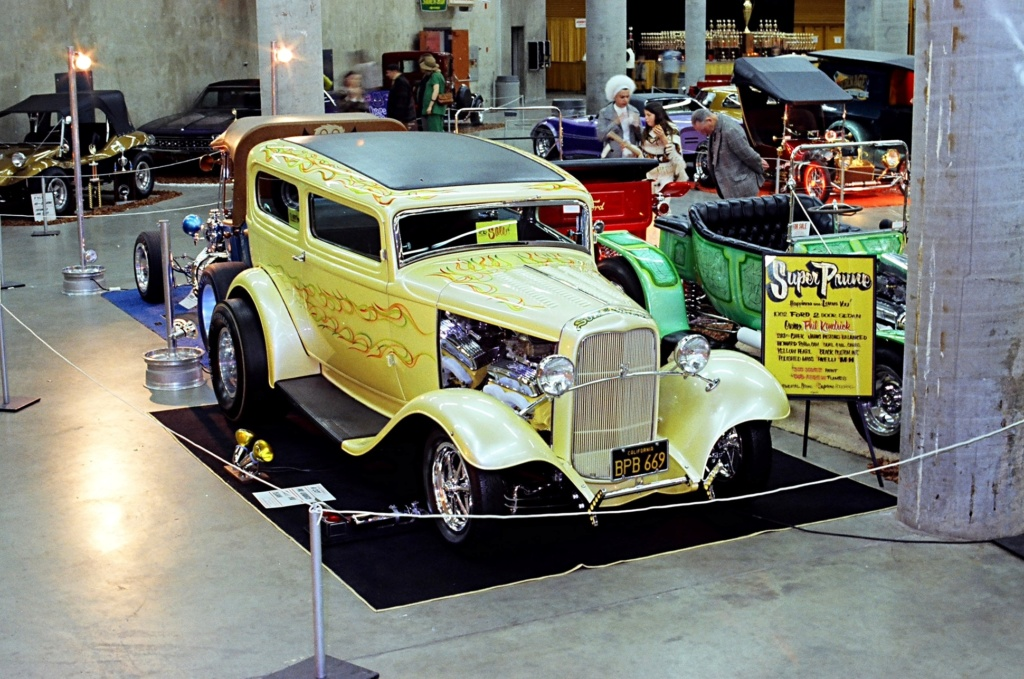 Grand National Roadster Show of the 70's - Page 3 41-gra10