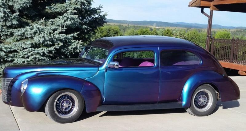 Ford & Mercury 1939 - 40 custom & mild custom - Page 8 414