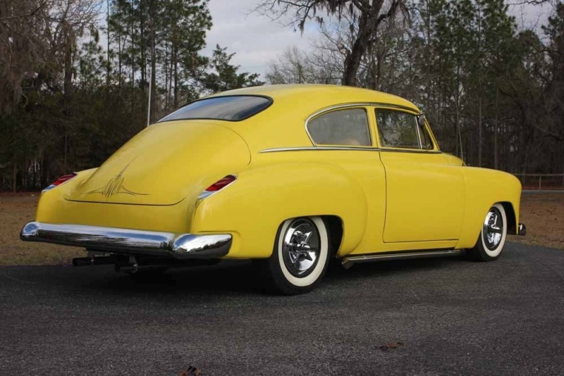 Chevy 1949 - 1952 customs & mild customs galerie - Page 25 41491010