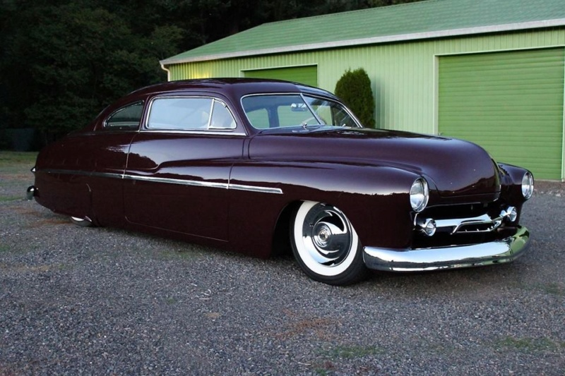 Mercury 1949 - 51  custom & mild custom galerie - Page 32 41507210