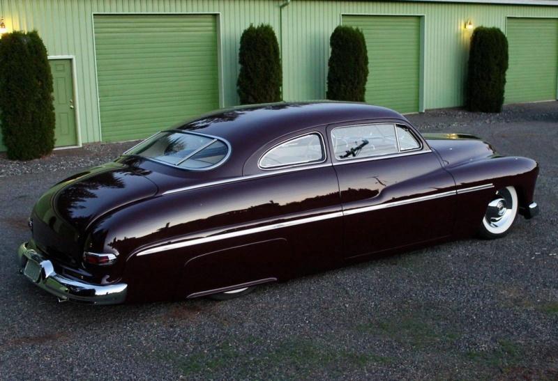 Mercury 1949 - 51  custom & mild custom galerie - Page 32 41509710