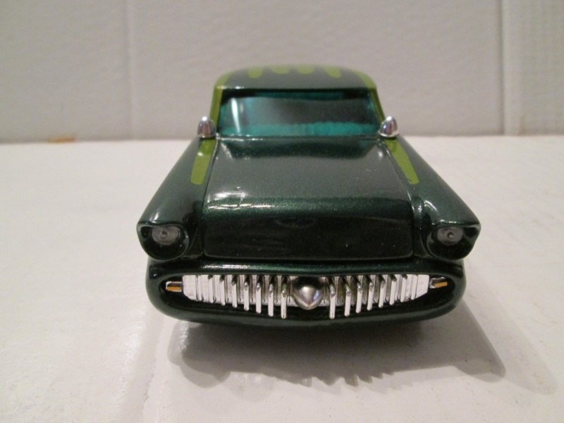 Model Kits Contest - Hot rods and custom cars - Page 2 416