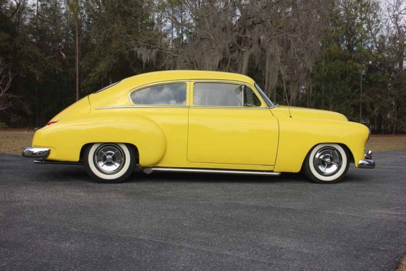 Chevy 1949 - 1952 customs & mild customs galerie - Page 25 41602510