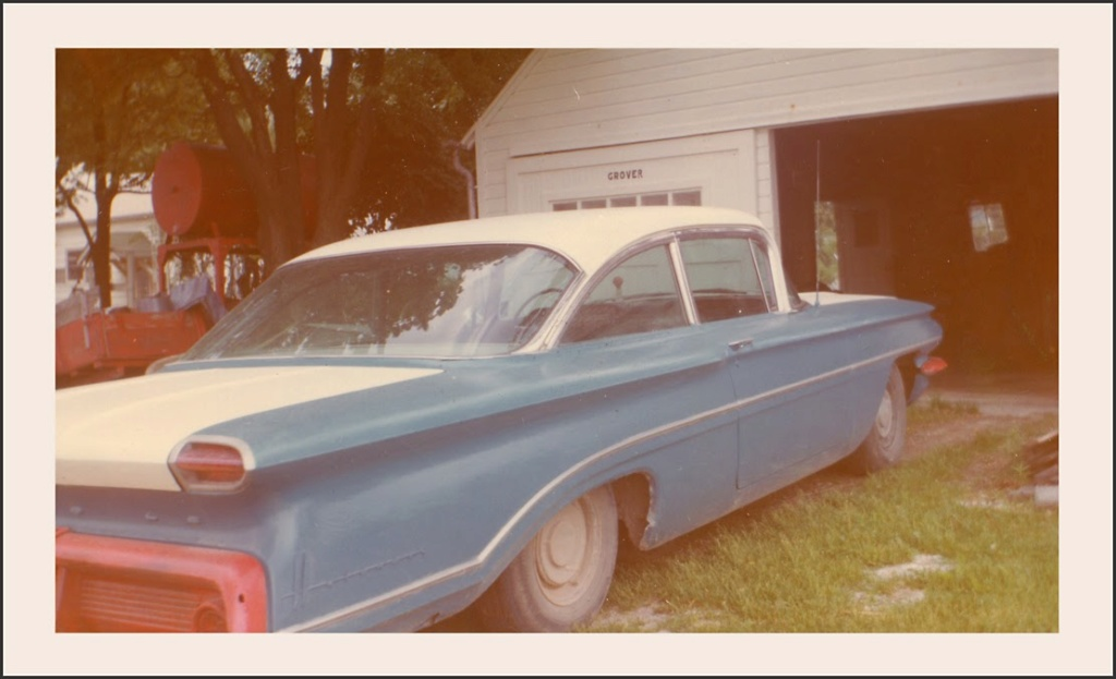 fifties & early sixties cars in situation - Vintage pics - Page 4 41_l0910