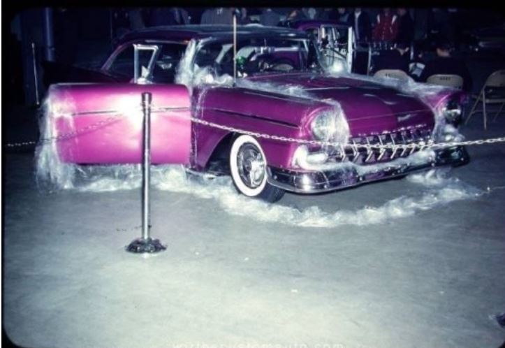 Vintage Car Show pics (50s, 60s and 70s) - Page 21 420