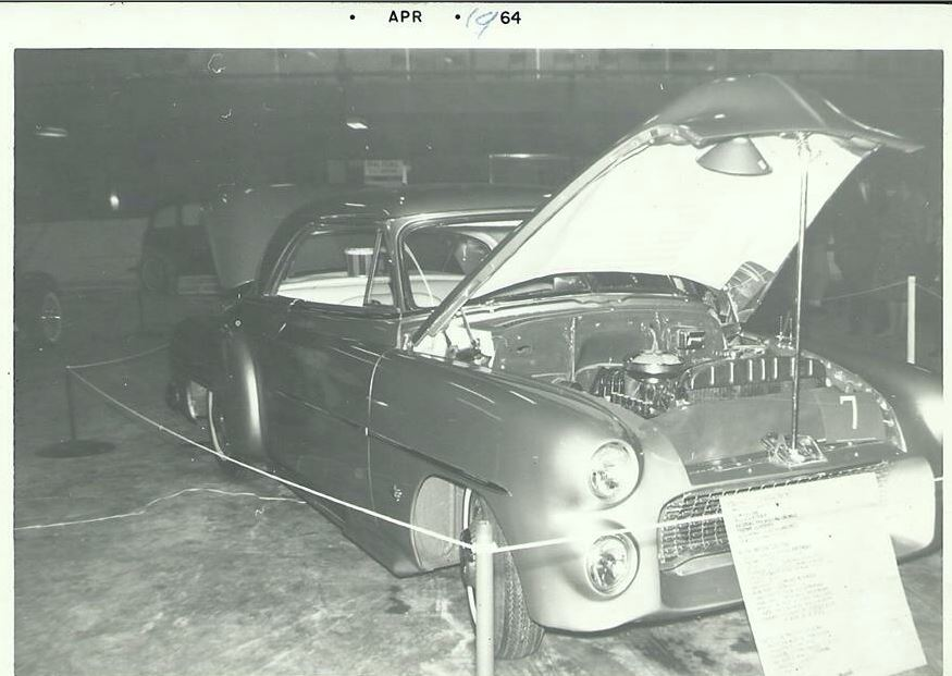 Vintage Car Show pics (50s, 60s and 70s) - Page 21 4213