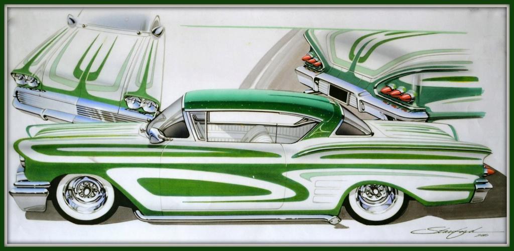Steve Stanford Designs 42681410