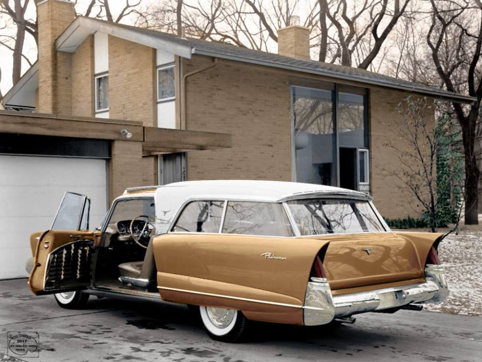 B & W Classic cars and vintage pics colorized by Imbued with hues 42797510