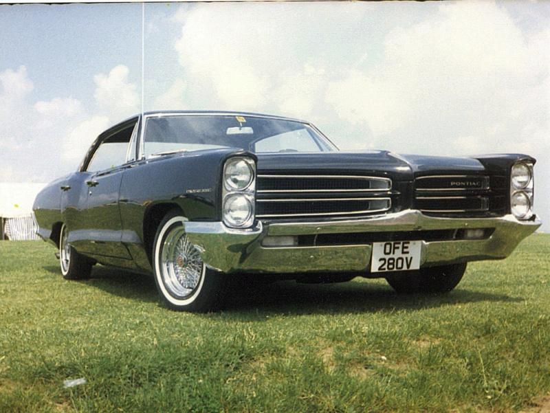 early 1980s UK Custom car and Hot Rod show  42961410