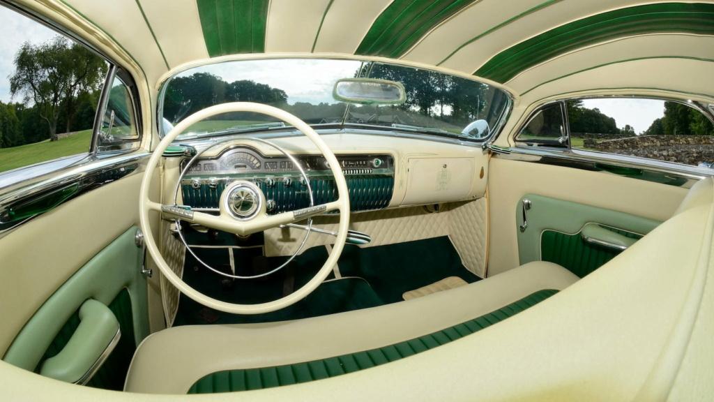 1951 Mercury - Hirohata's Merc - Sam & George Barris 43-16310