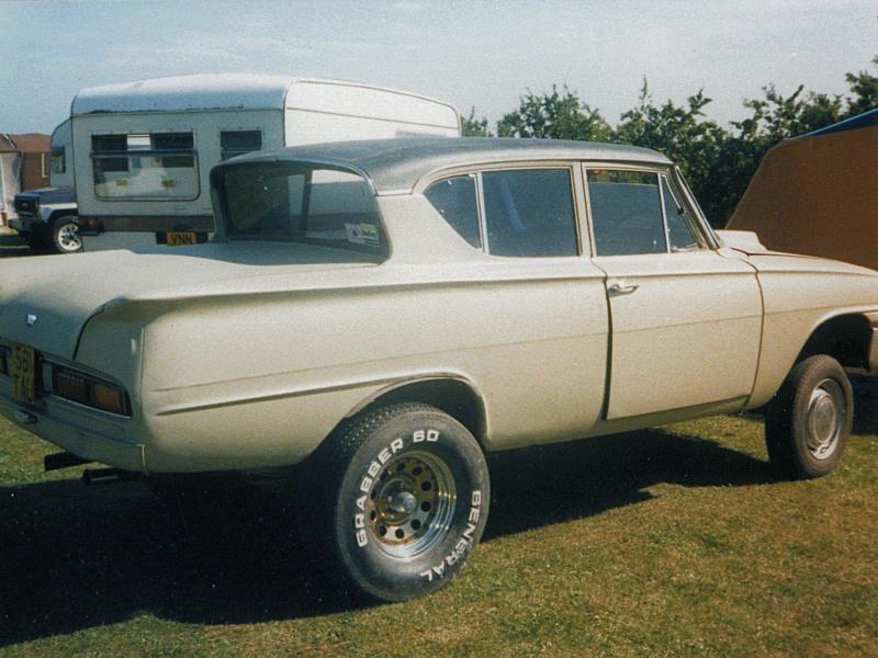 early 1980s UK Custom car and Hot Rod show  43015810